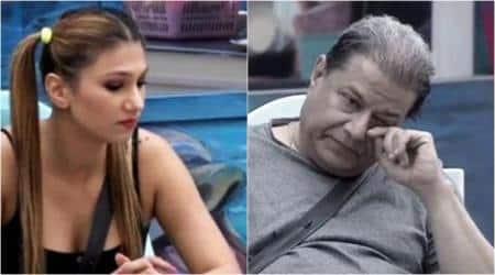Bigg Boss 12 October 2 episode highlights: Anup Jalota ends his relationship with Jasleen Matharu