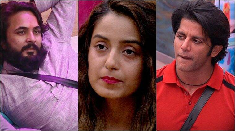 Bigg Boss 12: Commoner or celebrity, who will get evicted this week? Cast your votes here