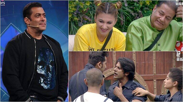 Bigg Boss 12 review: The same old show with new characters