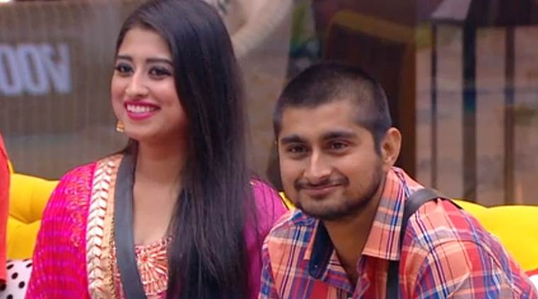 Bigg boss 12 October 29 Deepak Thakur Somi Khan