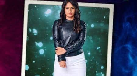 Bigg Boss 12 wildcard contestant Surbhi Rana
