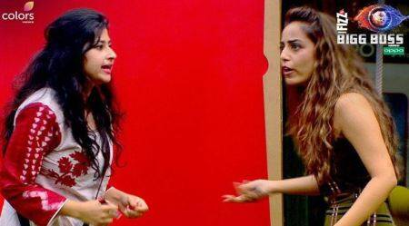 Bigg Boss 12 October 11 highlights: Srishty and Saba get physical during captaincytask