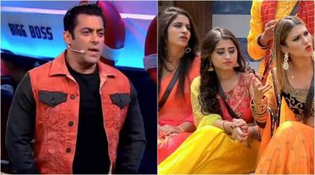 Bigg Boss 12 Weekend Ka Vaar October 13 episode highlights: Salman reveals eviction to happen on Sunday