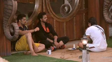bigg boss 12 October 16 preview