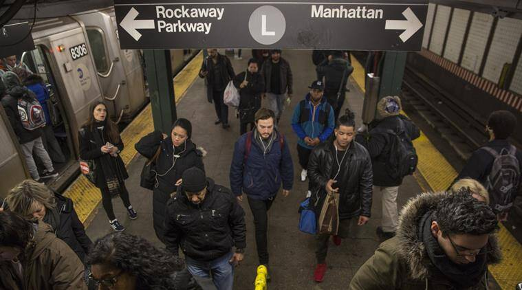 New york city subway, new york city subway authority, new york subway renovation, subway modernisation, world news, business news, Indian express