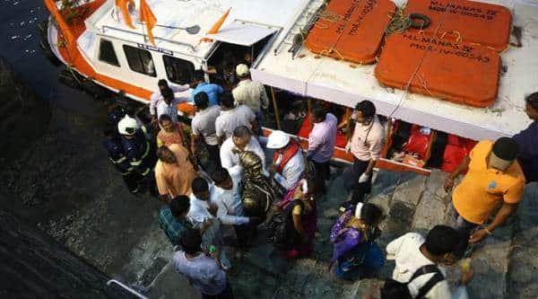 Shiv Sena on speedboat mishap in Mumbai