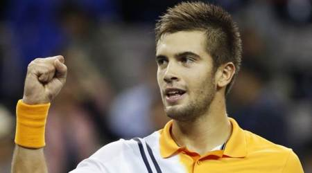 Shanghai Open: Borna Coric stuns Roger Federer, will face Novak Djokovic in final