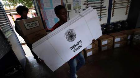 Brazil votes amid anger at the rulingclass