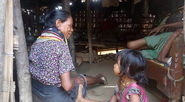 Bru refugees brace for starvation, but won't leave Tripura without guarantees