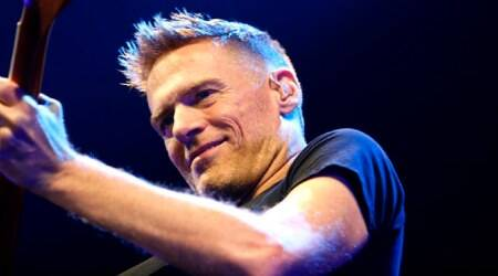 Bryan Adams whips up audiences into a frenzy with 'Summer of '69'