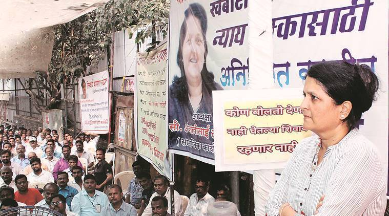 Maharashtra Labour Minister to meet Cambata workers