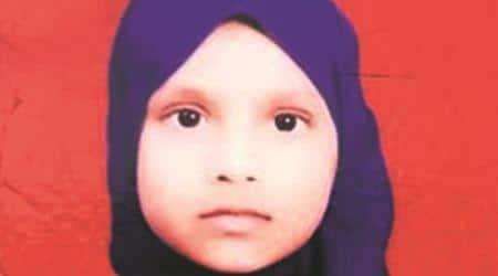 Delhi: 8-year-old girl dies, 13 injured as busoverturns