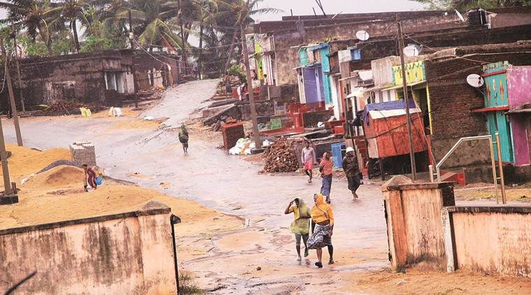 Village lost 15 in cyclone, asks: Why didn't government warn us?