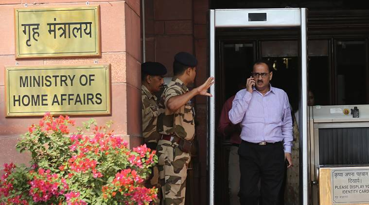 Asthana stripped of all responsibilities at CBI, probe against him continues