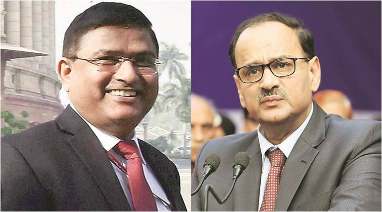Asthana Cases: 6 When Verma In Charge, Now Just 1