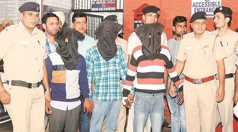 Delivery boy's murder: Three youths held, Chandigarh cops say old enmity the motive