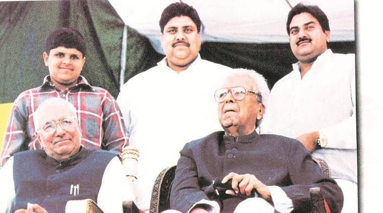 Om Prakash Chautala, INLD, Haryana politics, haryana opposition, assembly elections, indian express
