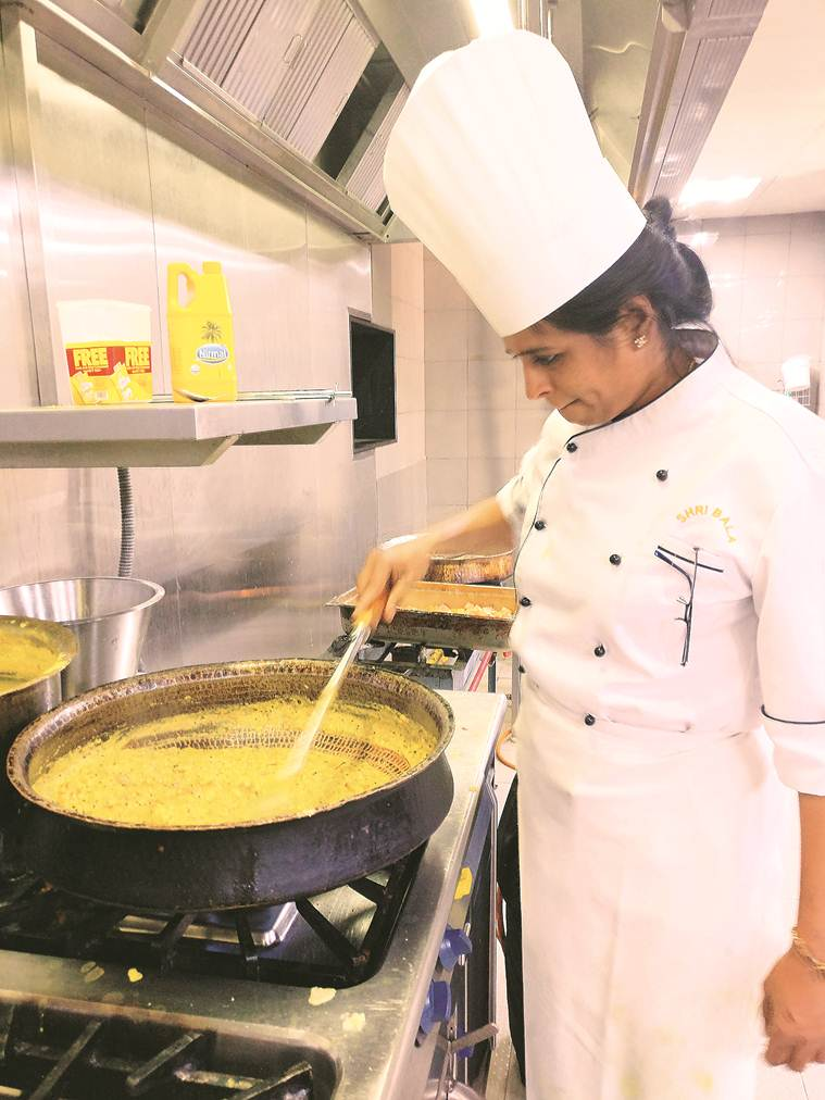 A taste of the past:Chef Shri Bala presents forgotten recipes from the Sangam Period