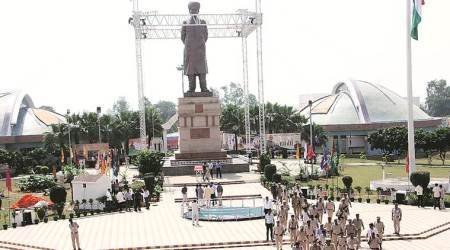 PM Modi in Hooda stronghold today, to unveil Sir Chhotu Ram'sstatue