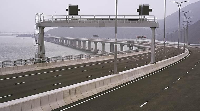 china's longest sea bridge