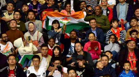 Chinese fans fume as China draws 0-0 with India