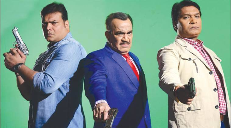 CID to go on a break for three months