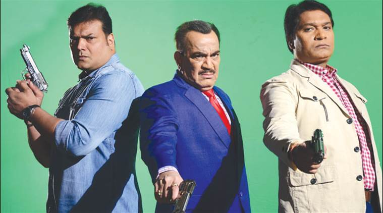 CID to go on a break for three months | Entertainment News, The