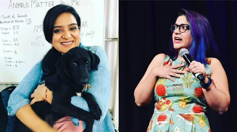 Aditi Mittal accused of Sexual Harassment by fellow comic Kaneez Surka
