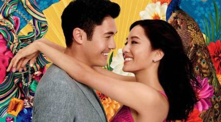 Crazy Rich Asians movie review: