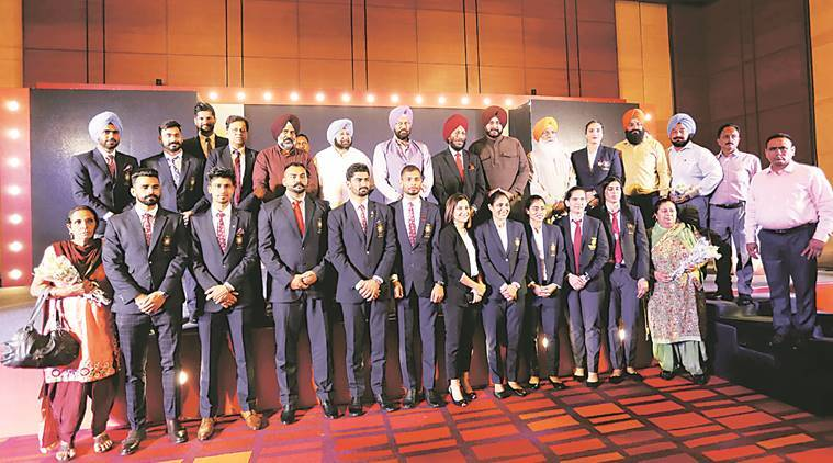 Punjab: 23 medallists at CWG, Asian Games get cash awards
