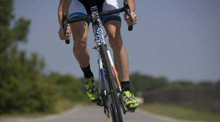 benefits of walking and cycling, cycling mental health, mental health treatments, cycling benefits, walking benefits, mental health, indian express, indian express news