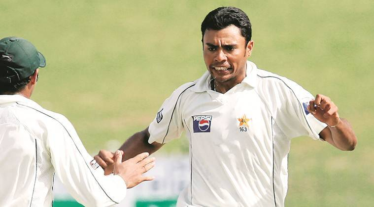 Danish Kaneria responds to allegations of mistreatment in Pakistan because of faith