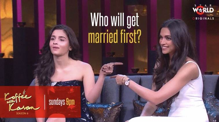 Koffee with Karan 6 first episode review: The tagline says ...