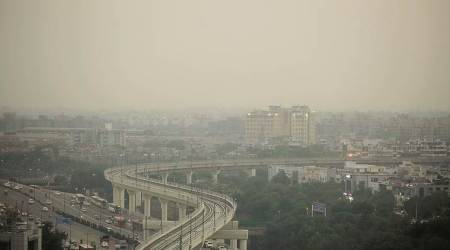 Smokescreen: As fields in north India go up in flames, what makes Delhi-NCR vulnerable