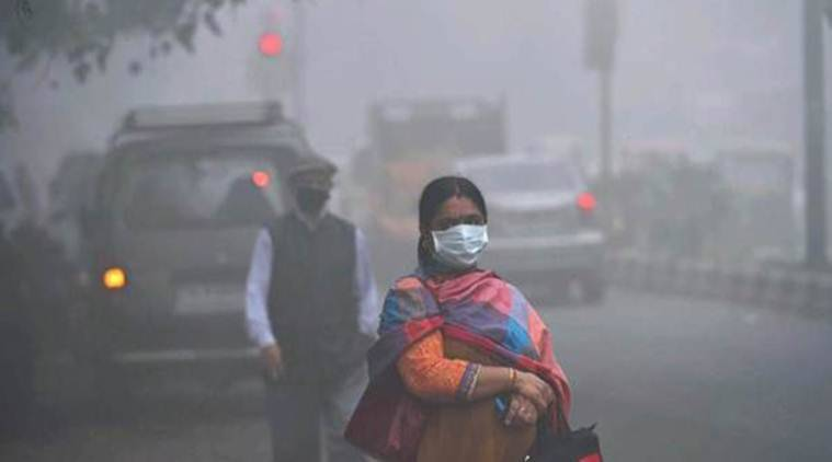 air pollution, indian cities air pollution, WHO database air pollution, WHO global pollution database, Delhi air quality, National Clean Air Programme, Environment ministry, Climate Change, Harsh Vardhan, Indian express