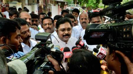 AMMK to register as party, Dhinakaran to be general secretary