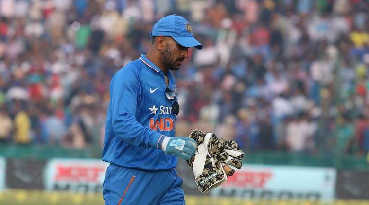 Image result for dhoni career over dropped