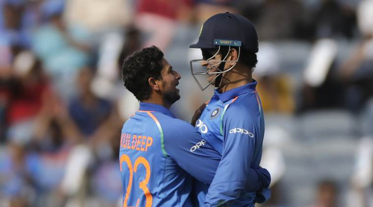 People love to spread rumours: Kuldeep Yadav clarifies comments on MS Dhoni
