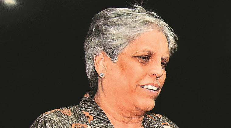 Karina Kriplani, head of BCCI's Internal Complaints Committee steps down