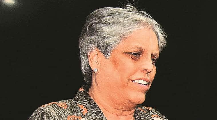 Diana Edulji seeks complimentary passes for India-WI T20I in Mumbai