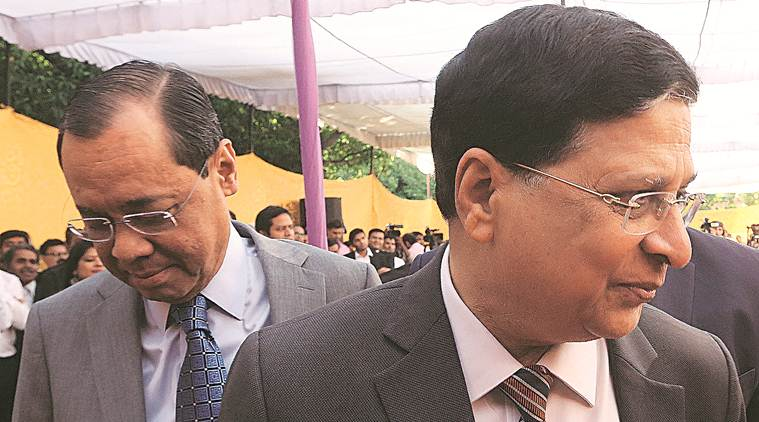 Dipak Misra, Dipak Misra farewell, Dipak Misra speech, Dipak Misra farewell speech, Dipak Misra news, Supreme court, indian express