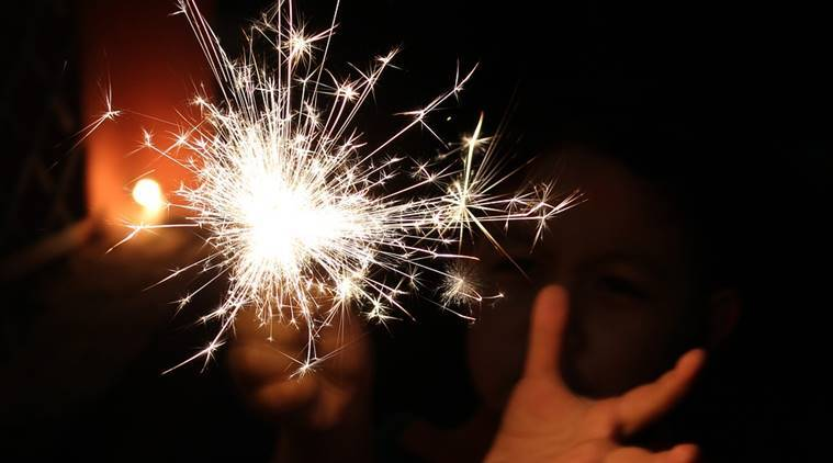 Youth sets off Diwali cracker in 3-year-old's mouth, victim critical