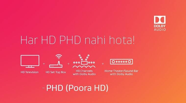 75 per cent HD channels in India are already available with