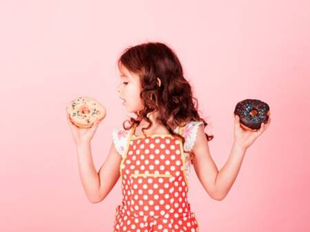 How to control your child's sugar intake and why
