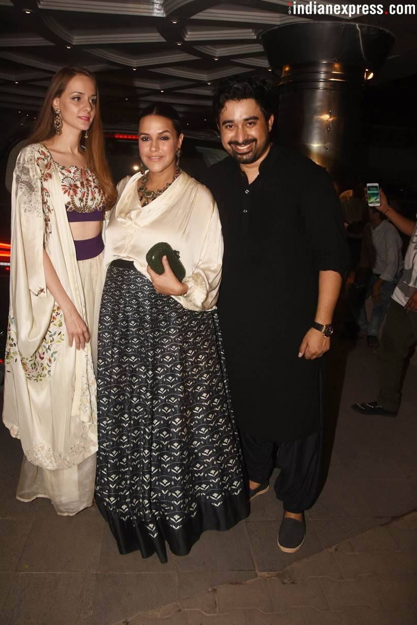 rannvijay singha and neha dhupia