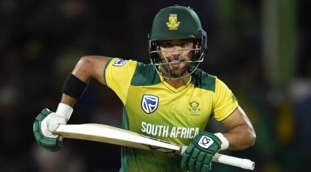 South Africa vs Zimbabwe 2nd T20I: South Africa stroll to 6-wicket win, seal series
