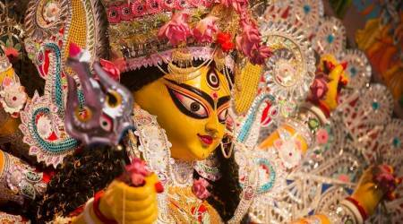 Security tightened for Durga Puja in Kolkata: 13,000 police force, 74 CCTV cameras
