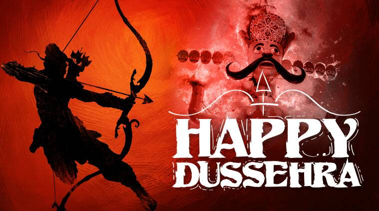 dussehra 2019 - photo #22