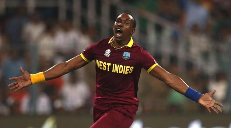 Retired Dwayne Bravo named in West Indies' reserve list for World Cup