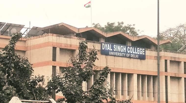 Financial crisis at Dyal Singh College due to principal-chairman tussle: Teachers